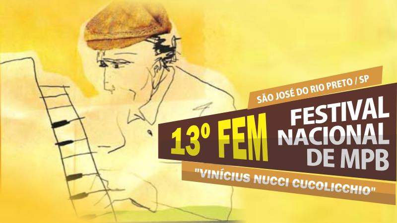 Festival Nacional de MPB